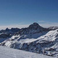 Австрийские Альпы... :: Lilly