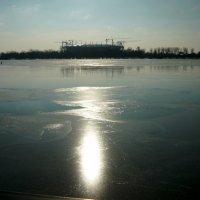Легкий лед на Дону! :: Надежда