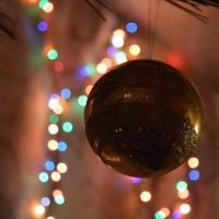 Новогодние праздники :: Виктория