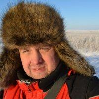 Просто я, хожу фотографирую в мороз -17, НИКОН Д5200 не подводит и в холода. :: Михаил Поскотинов