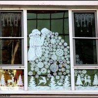 Новогодний декор Анапы :: Нина Бутко