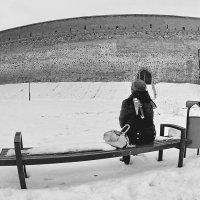 Одиночество :: Сергей F
