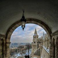 Рыбацкий бастион. Будапешт. :: BoykoOD