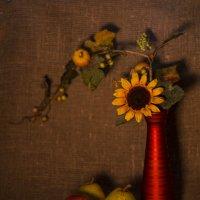 Цветы и плоды :: Элен Шендо