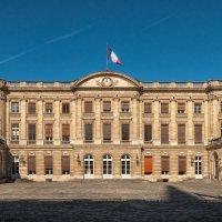Бордо. Дворец Рогана. Мэрия Бордо. :: Надежда Лаптева