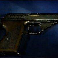 Пистолет Папанина Mauser HSc :: Кай-8 (Ярослав) Забелин
