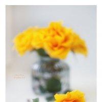 Весенний натюрморт :: Оксана Анисимова