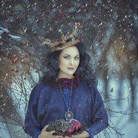 Любовь :: Анастасия Бембак