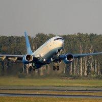 Боинг 737(800) :: Олег Савин