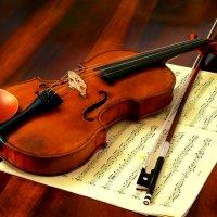 ~ Violin ~ :: ~ Backstage ~ N.