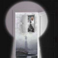 Сквозь замочную скважину :: Руслан Тимошенко