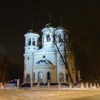 Храм Вознесения Господня (Звенигород) :: Юрий Бичеров