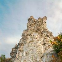Церковь иконы Сицилийской Божьей Матери в Дивногорье :: Александр Березуцкий (nevant60)