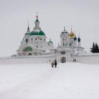 Спасо-Яковлевский монастырь :: Igor Rusakevich
