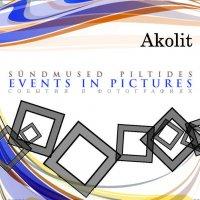 Akolit fotostudio :: Аркадий  Баранов Arkadi Baranov