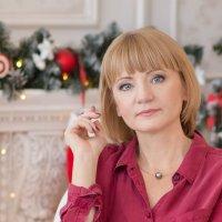 Неувядающая красота моей мамы... :: Oksana Likhadziyeuskaya