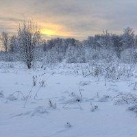 Зима :: Константин