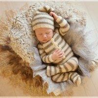 Малыш Егор :: Юлия Слободскова