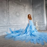 Богиня воды :: Екатерина Миргородская