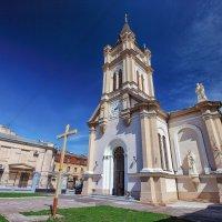 Одесский Римско-Католический Собор Успения Пресвятой Девы Марии :: Вахтанг Хантадзе