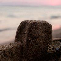 Защитник песчаного замка :: Игорь Емельянов