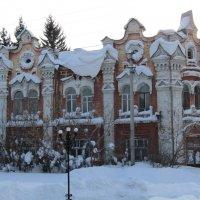 Зима добавила украшений :: Galaelina ***