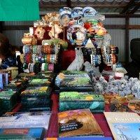 Кунгурские сувениры :: Валерий Чепкасов
