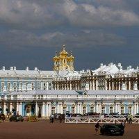Екатерининский дворец :: Валентина Харламова