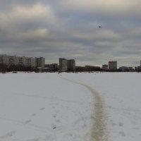 Февраль уж наступил :: Андрей Лукьянов