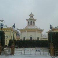Китайский дворец :: Сапсан