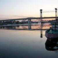 Два моста! :: Надежда