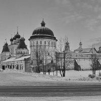 Борисоглебский :: галина северинова