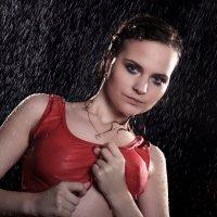 В аквастудии_2 :: Андрей Неуймин