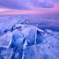 Ледяное безмолвие :: Евгений Тимашёв