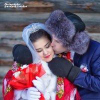 Это любовь! :: Дмитрий Головин