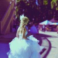 Невеста :: Анастасия Рогозина