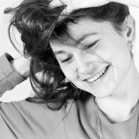 Портрет девушки_3 :: Валерий Левичев