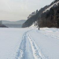 Путь :: Дмитрий Арсеньев
