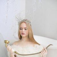 """""""Северная Королева"""" :: Анжела"""
