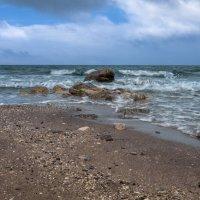Море :: Андрей Бондаренко