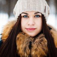 Даша :: Petya Parkhomenko