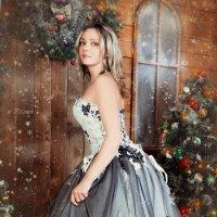 Рождественская сказка :: Elena Kovach