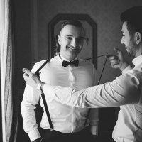 Друг жениха :: Damianos Maximov