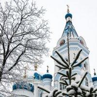 Собор :: Александр Творогов
