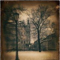 My magic Petersburg_02408 :: Станислав Лебединский