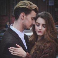 Love story :: Ксения Лабуш
