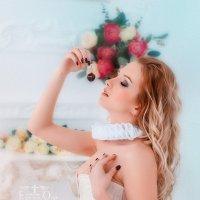 Будуар для Ольги! :: Ольга Егорова