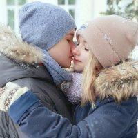 Первая любовь :: kurtxelia