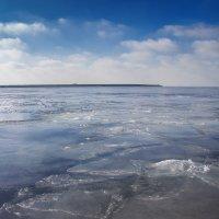 Лёд :: Алина Шостик