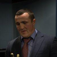 Денис Лебедев получил премию Звезда Бокса :: Александр Колесников